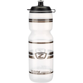Zefal Premier Bidon 750ml, transparent